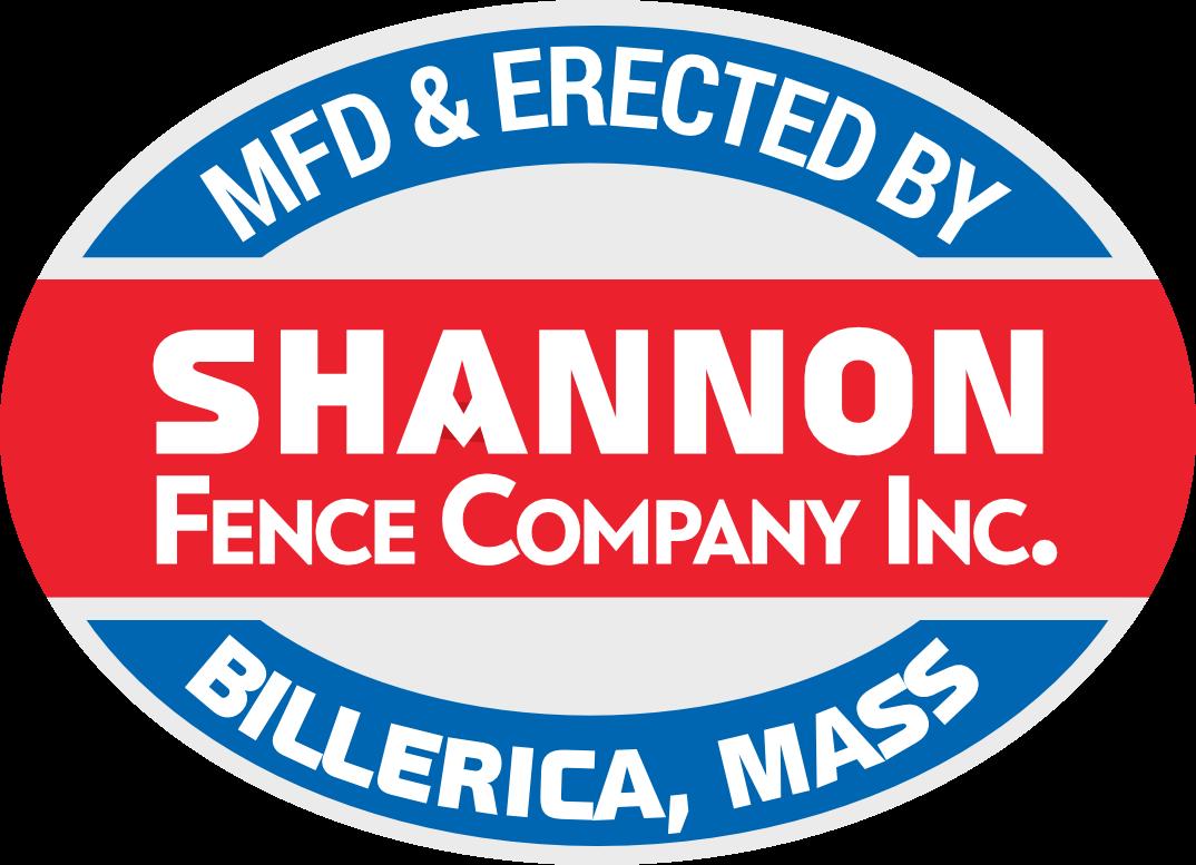 Shannon Fence Company Logo